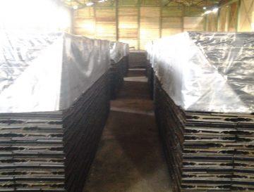Поставка подкладки Д65  350 т  из гос. резерва  ООО Желдоркомплект г.Иркутск